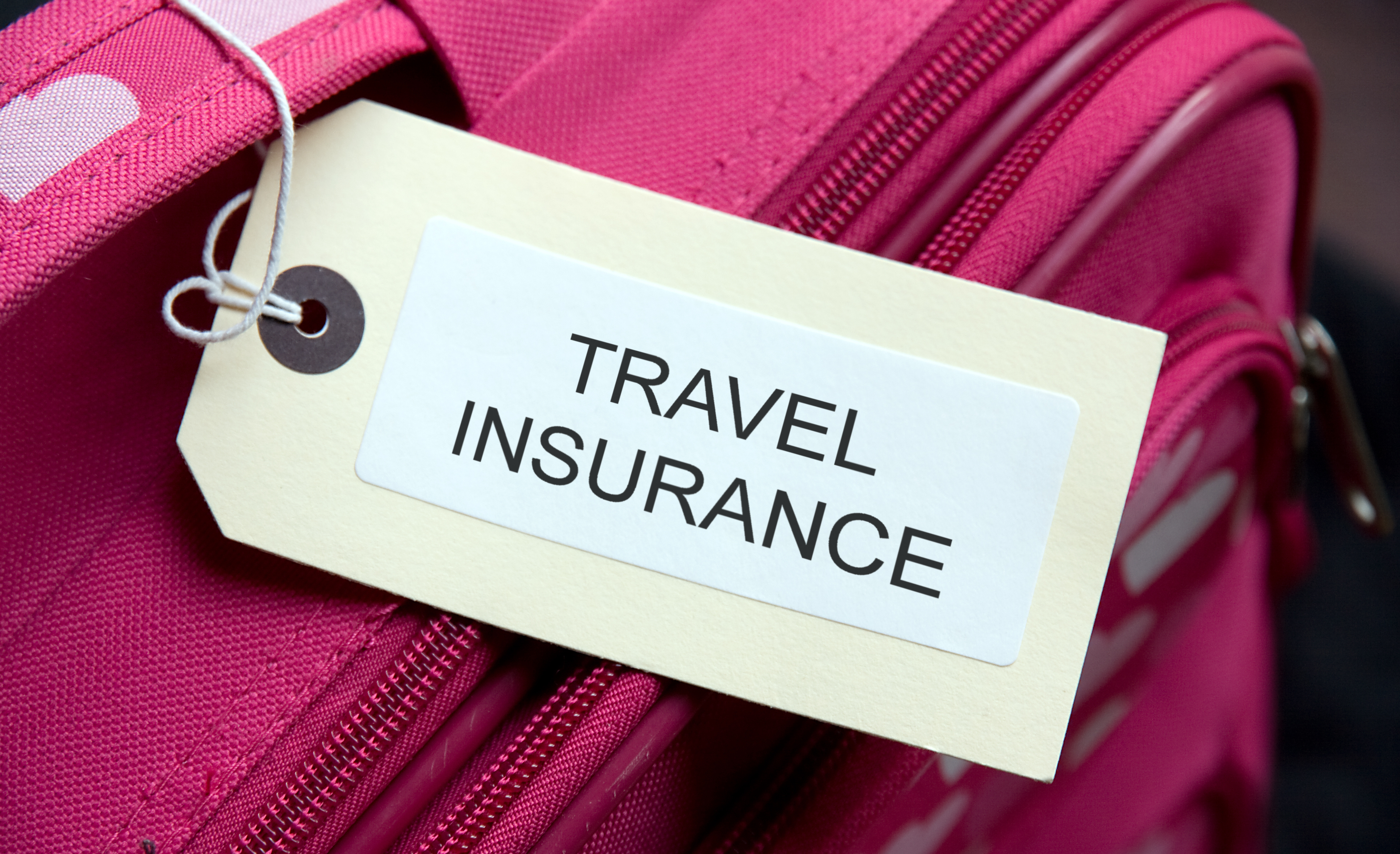 Travel insurance in the ESN Ibiza Trip
